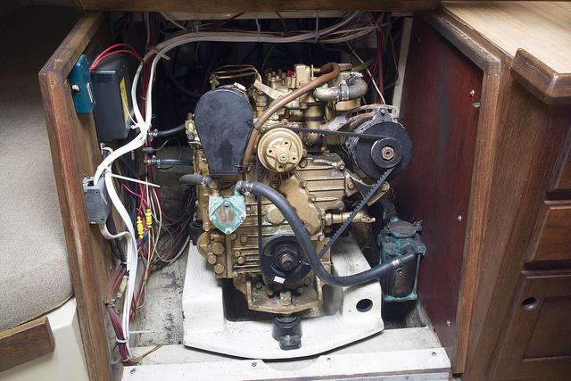 Universal 2420 Diesel