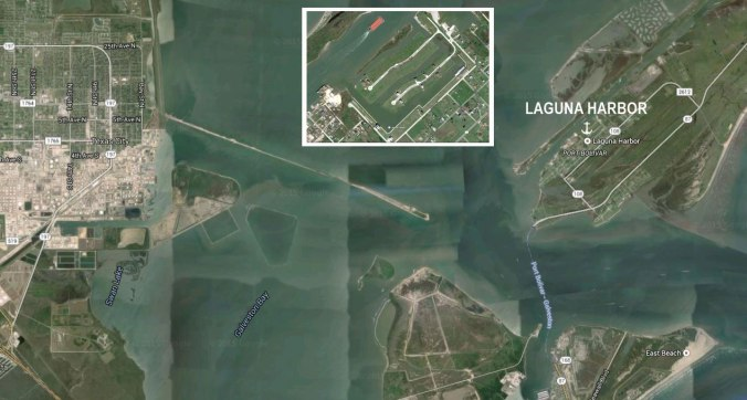 Laguna-Harbor