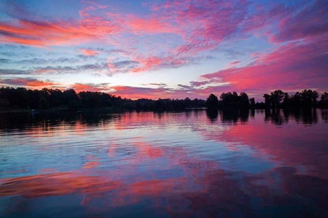 Conroe_Sunset