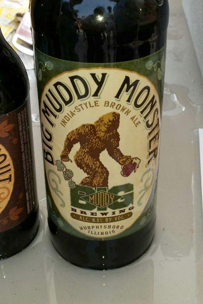 Big_Muddy_Monster