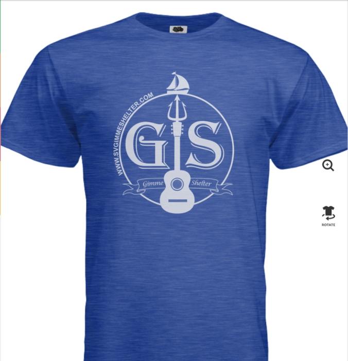 GSshirt