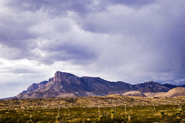Guadalupe_Mountains
